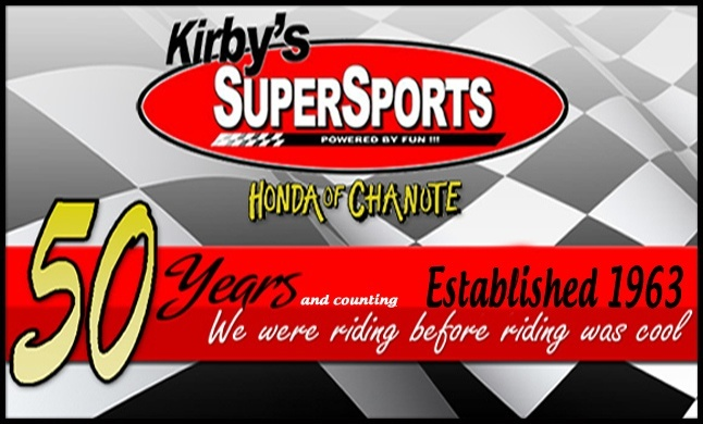 Kirby's Super Sports in business for over 50 years