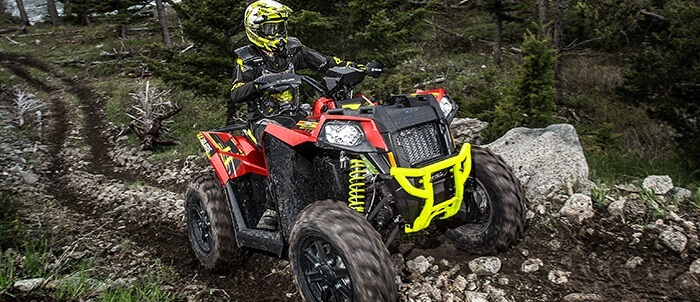 Shop Pre-Owned Powersports at Kirby's Super Sports in Chanute, KS
